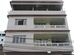 Alugo apartamento grande e muito arejado no bairro Vila Capixaba em Cariacica ES