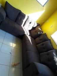 Sofá zerado