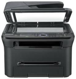 Impressora Laser Samsung scx-4623f em até 3x sem juros