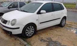 Vw - Volkswagen Polo - 2003
