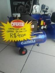 Compressor Gamma 24L