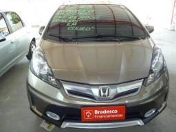Honda Fit Twist 1.5 2012/2013 - 2013