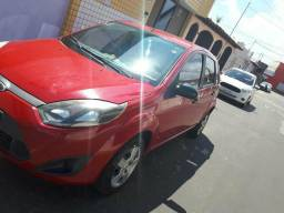 Ford Fiesta hatch - 2013