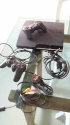 PlayStation 3 bloqueado