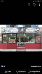 Restaurante e pizzaria em Camaragibe