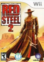 Red steel 2 de nintendo wii