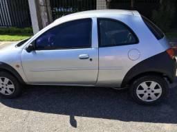 Ford KA 2001 - 2001