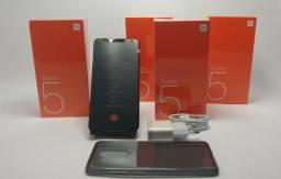 Celular Xiaomi Redmi 5 16GB 2Gb Ram Dual Chip Qualcomm Snapdragon Octa-core Tela 5.7 Leitu