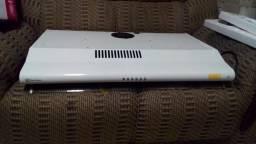 Depurador de Parede Eletrolux Branco 80cm - 110v - Novo na Caixa