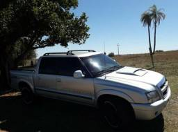 S10 executive 4x4 turbo diesel - 2006
