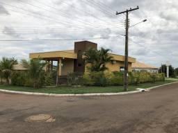 Casa de condomínio em goianira recanto das águas