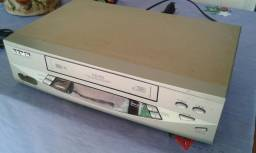 Aparelho de Vídeo cassete VHS
