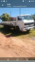 Caminhãooo - 1985
