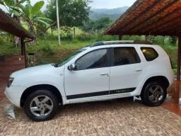 RENAULT/DUSTER TECHROAD 2.0 GNV5 - 2014