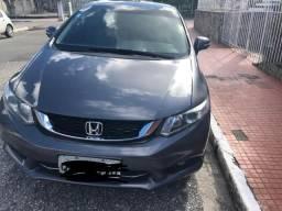 Honda civic 2016 - 2016