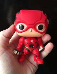Funko Pop Flash - NOVO!