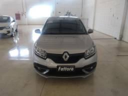 Renault - Sandero GT-Line 1.6 - 2018