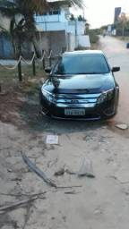 Ford Fusion 11/11 - 2011