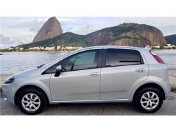 Fiat Punto 1.6 Essence GNV Homologado 2011  - 2011