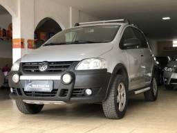 Volkswagen CrossFox 1.6 Completo, impecável, pneus novos, oportunidade - 2008