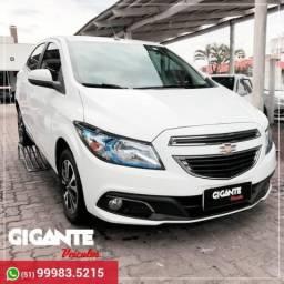 Chevrolet Onix Ltz 1.4 Mpfi 8v 4p Aut. 2015 Flex - 2015