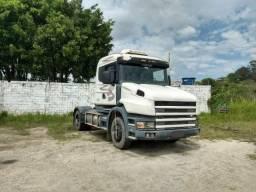 Scania 124 360 Ano 1998