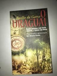 Livro O Uruguai