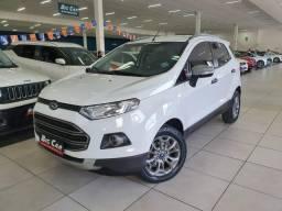 Ford Ecosport Freestyle 1.6 Aut - 2017