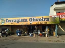 Ótima loja Ferragista à venda