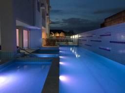 (PR) Exclusividade em Olaria - Apartamento 3 Quartos c/ Suíte e Lazer Completo