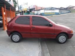 Palio Ex 99 1.0 Mpi Pneus Novos Conservado E Barato!!! - 1999