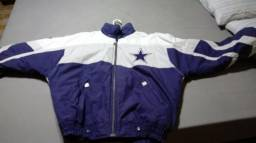 Jaqueta original do Dallas Cowboys