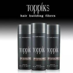 Toppik hair maquiagem capilar