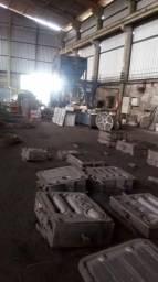 Empresa Metalurgica de Fundção