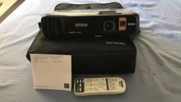 Epson Projetor LCD - h654A Baixei!!!