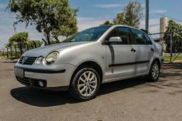 Polo 1.6 Sedan - 2005
