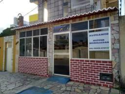 Alugo suítes na diária em Ponta Negra