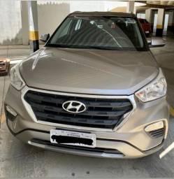 Hyundai Creta Pulse, 1.6 17/17 Automático - 2017