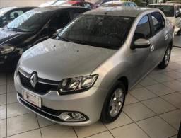 Renault Logan 1.6 Dynamique 8v - 2015
