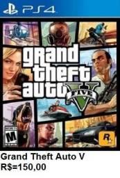 Grand Theft Auto V de Play 4