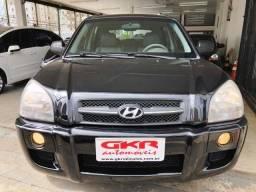 Hyundai Tucson - 2008