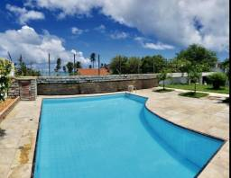 Casa na praia do Cumbuco