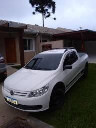 Vw/Saveiro 1.6 CE - 2012