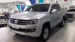 AMAROK CD 4X4 HIGHLINE - 2014