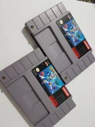 Mega man x original