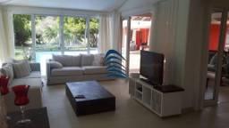 Casa à venda com 4 dormitórios em Costa do sauípe, Mata de são joão cod:AM4554G