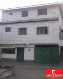 Apartamento à venda com 5 dormitórios em Vida nova, Lauro de freitas cod:AP08597