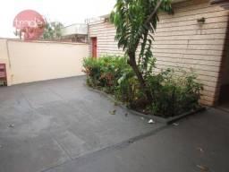 Casa com 3 dormitórios para alugar, 259 m² por r$ 2.500/mês - jardim sumaré - ribeirão pre