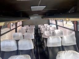 Troco micro onibus 608