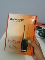 Rádio Comunicador Two Way